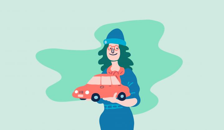 Tryg tilbagelevering af din leasingbil